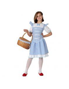 Disfraz Dorothy para niña Tienda de disfraces online - venta disfraces