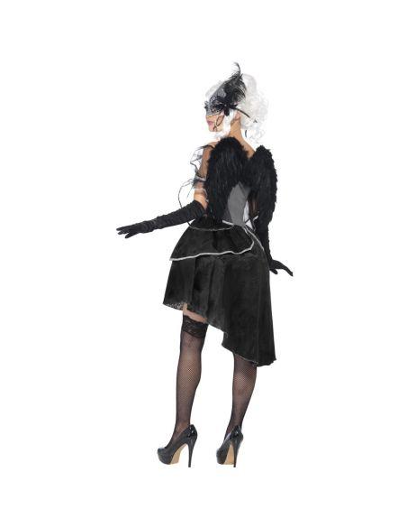 Disfraz Ángel Oscuro para mujer Tienda de disfraces online - venta disfraces
