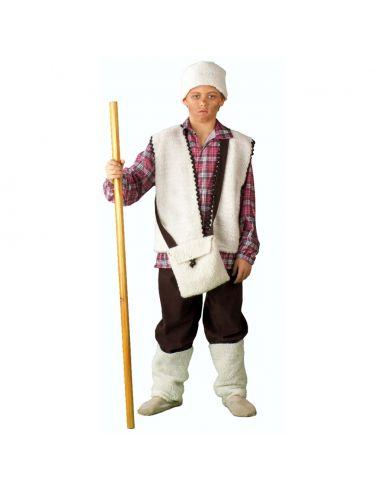 Disfraz de Pastorcillo Infantil