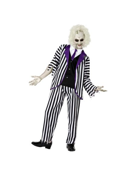 Disfraz de Fantasma Bitelchus para hombre Tienda de disfraces online - venta disfraces