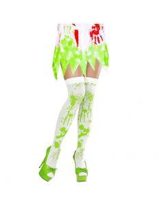 Medias Manchas verdes Tienda de disfraces online - venta disfraces