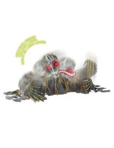 Esqueleto Zombie Rompesuelos para Halloween Tienda de disfraces online - venta disfraces