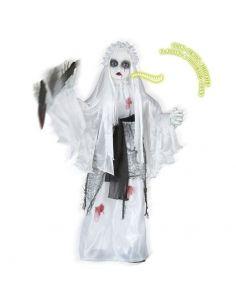 Muñeca Halloween Esposa Asesina para Halloween Tienda de disfraces online - venta disfraces
