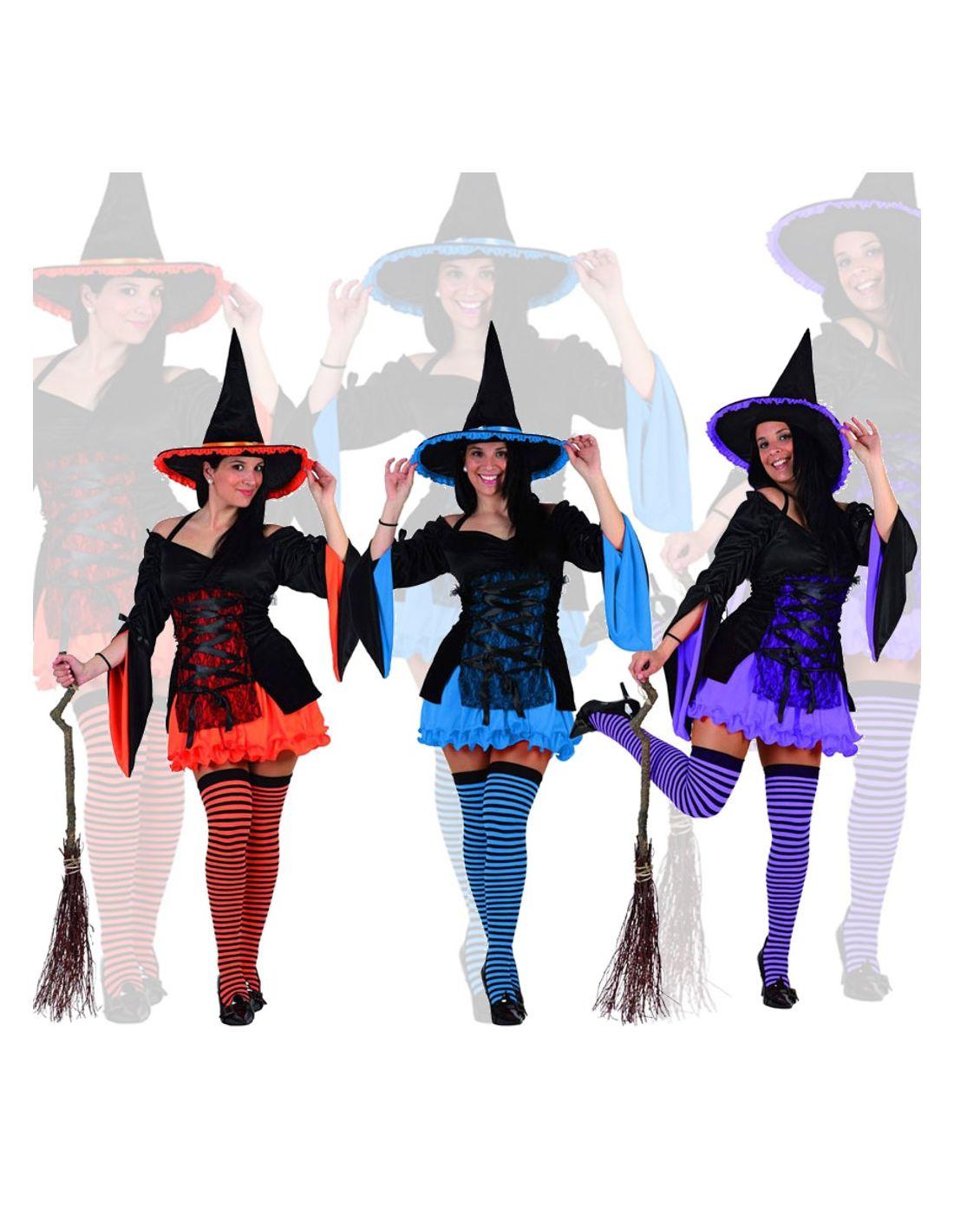 Disfraces de halloween para mujer sexis