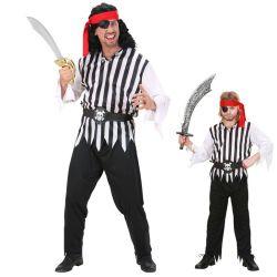 Disfraz de Hombre Pirata Tienda de disfraces online - venta disfraces