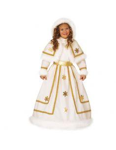 Disfraz Princesa de las Nieves para niña Tienda de disfraces online - venta disfraces