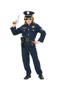 Disfraz de Policia Infantil Tienda de disfraces online - venta disfraces