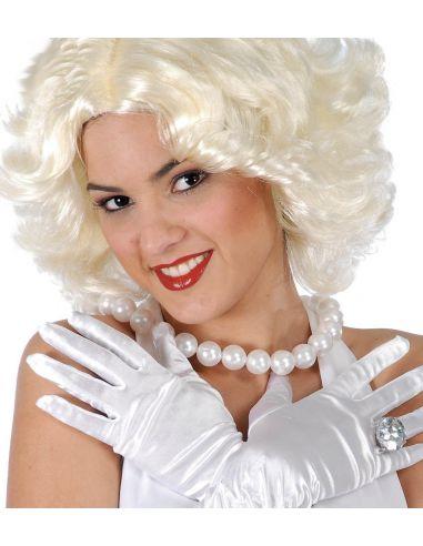 Collar de Perlas Tienda de disfraces online - venta disfraces