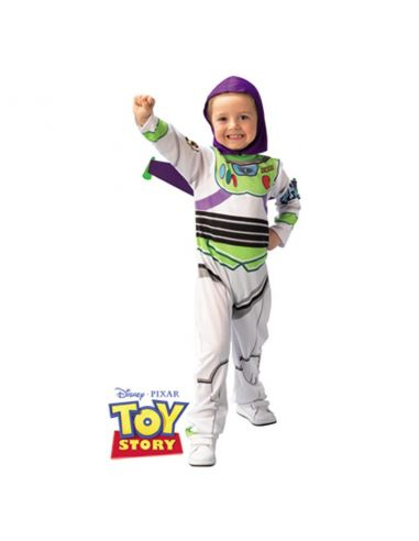 Disfraz Buzz Lightyear Tienda de disfraces online - venta disfraces