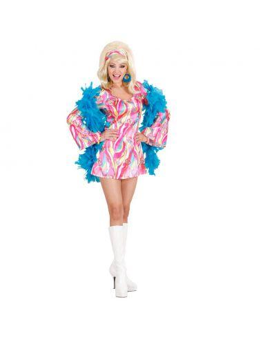 Disfraz Mujer Años 70 Tienda de disfraces online - venta disfraces