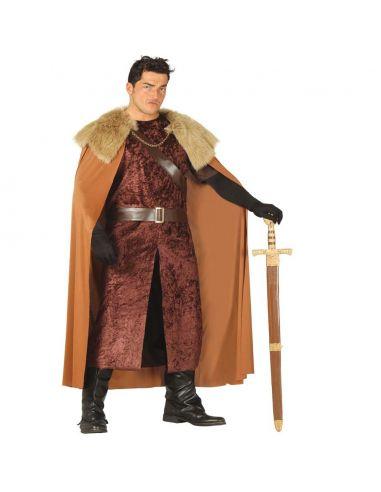 Disfraz Feudal Señor de las Tierras Altas Adulto Tienda de disfraces online - venta disfraces