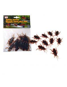 Bolsa Cucarachas Blandas Tienda de disfraces online - venta disfraces