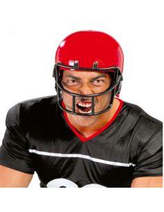 Casco de Jugador de Futbol Americano Adulto Tienda de disfraces online - venta disfraces