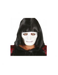Careta Blanca Tienda de disfraces online - venta disfraces