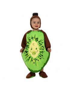 Disfraz de Kiwi bebe