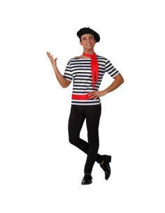 Disfraz de Francés para hombre Tienda de disfraces online - venta disfraces