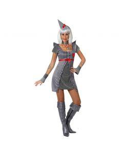 Disfraz Mujer Hojalata adulto Tienda de disfraces online - venta disfraces