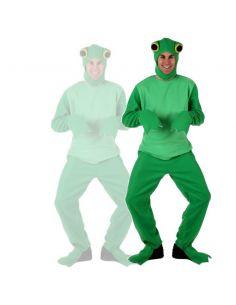 Disfraz Rana Adulto Tienda de disfraces online - venta disfraces