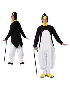 Disfraz de Pingüino adulto Tienda de disfraces online - venta disfraces
