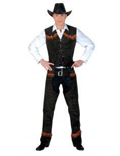 Disfraz Vaquero Cowboy de adulto. Tienda de disfraces online - venta disfraces