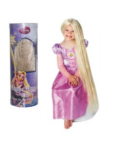 Peluca Rapunzel Tienda de disfraces online - venta disfraces