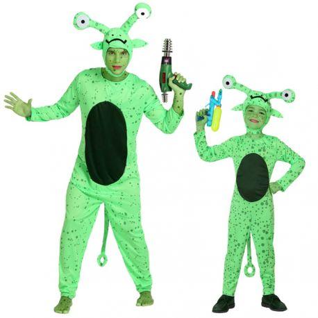 Disfraz Extraterrestre Tienda de disfraces online - venta disfraces