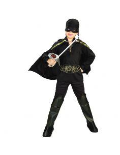 Disfraz Zorro infantil Tienda de disfraces online - venta disfraces