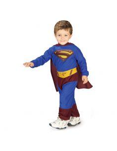 Disfraz Superman Bebé Tienda de disfraces online - venta disfraces