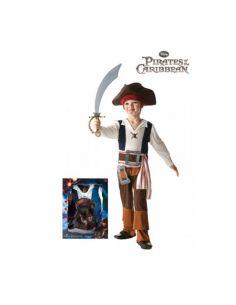 Disfraz Jack Sparrow Tienda de disfraces online - venta disfraces