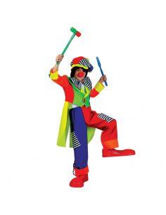 Disfraz de Payaso para niño Tienda de disfraces online - venta disfraces