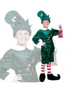 Disfraz Elfo para niño
