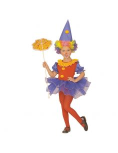 Disfraz de Payasa Bailarina infantil Tienda de disfraces online - venta disfraces
