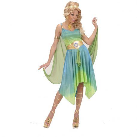 Disfraz Diosa del Zodíaco Talla XL