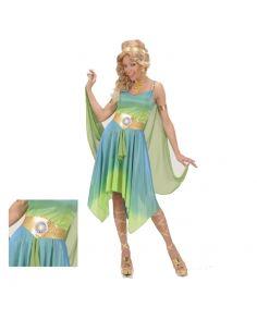 Disfraz Diosa del Zodiaco Tienda de disfraces online - venta disfraces