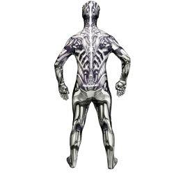 Disfraz de Robot Android Morphsuits adulto Tienda de disfraces online - venta disfraces