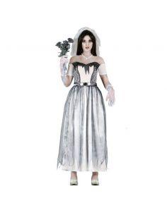 Disfraz Novia Fantasma para mujer Tienda de disfraces online - venta disfraces