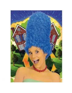 Peluca Marge Simpson Tienda de disfraces online - venta disfraces