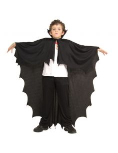 Capa de Vampiro Infantil Tienda de disfraces online - venta disfraces