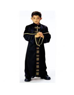 Disfraz Santo Mortal infantil