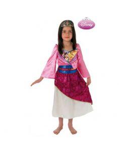 Disfraz Shimmer Mulan infantil Tienda de disfraces online - venta disfraces