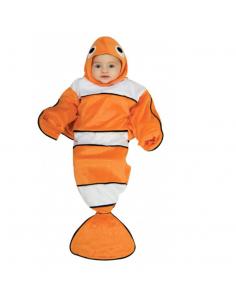 Disfraz Pequeño pescado para bebe infantil Tienda de disfraces online - venta disfraces