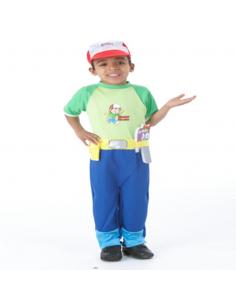 Disfraz Mani Manitas infantil Tienda de disfraces online - venta disfraces