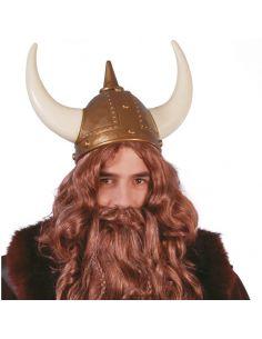 Casco de Vikingo Tienda de disfraces online - venta disfraces