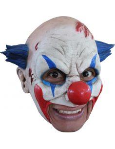 Máscara de Payaso Malo