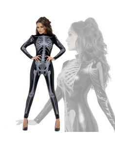 Disfraz de Mujer Esqueleto Tienda de disfraces online - venta disfraces