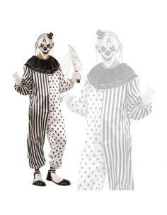 Disfraz Pierrot Asesino adulto Tienda de disfraces online - venta disfraces