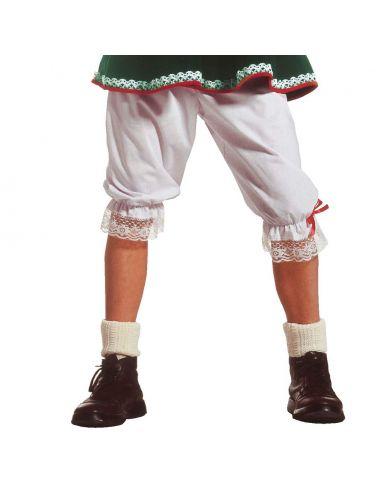 Pantalones Bávaros para adulto Tienda de disfraces online - venta disfraces