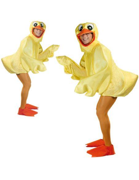 Disfraz Patito de Bañera Adulto Tienda de disfraces online - venta disfraces