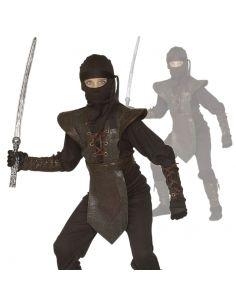 Disfraz Maestro Ninja Infantil Tienda de disfraces online - venta disfraces