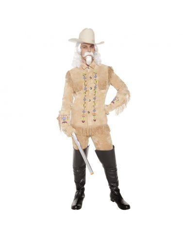 Disfraz Búfalo Bill Tienda de disfraces online - venta disfraces